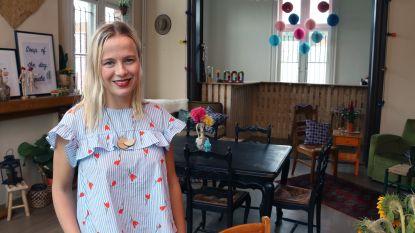 """Miette uit 'Mijn Pop-Up Restaurant': """"Mijn klant dacht dat ik een bordeel runde"""""""