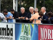 'Zondagvoetbal wordt steeds meer uitgehold'