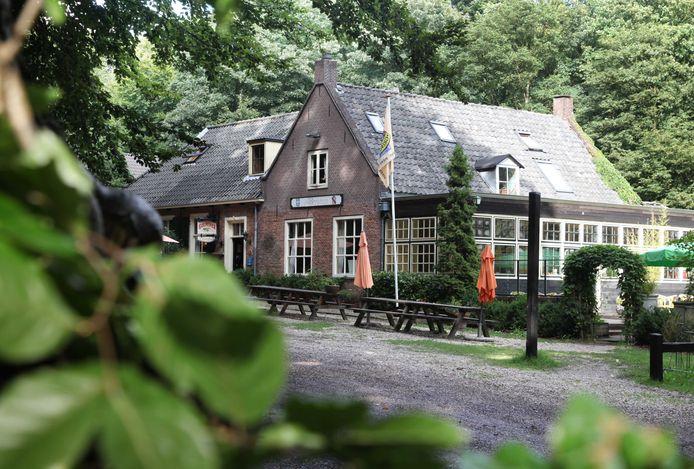 Pannekoekenrestaurant 't Berghuis