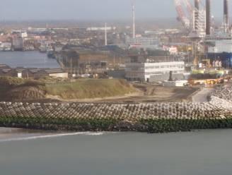 """Werken aan Oostendse havengeul afgerond: """"Haven binnenkort toegankelijk voor schepen tot 200 meter"""""""