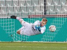 Jean Butez, priorité du Club de Bruges pour le poste de gardien