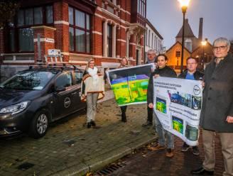 """'Thermocar' scant 1.650 woningen in Koekelare op energieverlies: """"Bewoners ontdekken zo meteen de probleemzones"""""""