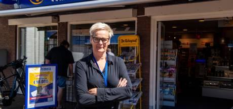 Verbazing over sigarettendieven in Dalfsen en Ommen: 'Compleet rek met Apple-producten hebben ze niet aangeraakt'