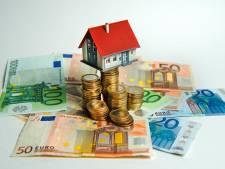 Opnieuw record aantal hypotheekaanvragen, enkele rentepercentages omlaag