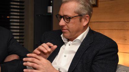 """Pierre Vandeputte tot burgemeester na zijn vertrek bij Par-ky Menen: """"Vernieuwing van zaal tegenhouden zou laffe daad zijn"""""""