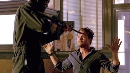 'Lethal Weapon'-acteur Clayne Crawford ontslagen na verschillende incidenten