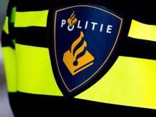 Politie schiet op auto Rotterdammer