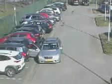 Nog geen tips over inbrekers die hun slag sloegen bij auto's van medewerkers ETZ in Tilburg
