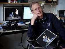 Hengelose totaalkunstenaar Jan Beerling sterft eenzaam
