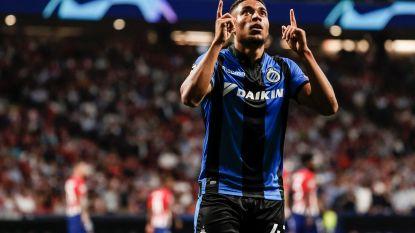 """Danjuma haalt schouders op na pareltje tegen Atlético: """"Zuur dat je er weinig aan hebt"""""""