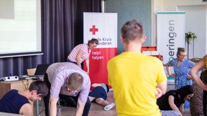 Huis van het Kind bereidt ouders voor op 'zomerongelukjes'