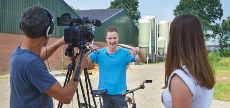 Meld je aan voor Liefde voor de BOERderij: jonge Brabantse agrariërs vragen vrouwen op bezoek