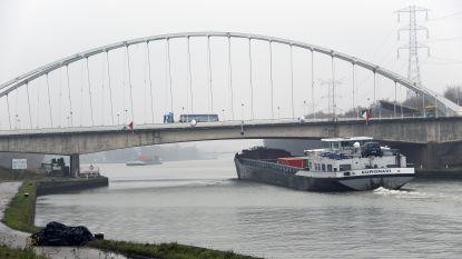 Afbraak oude brug aan Lierseweg van start op 3 december