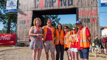Camping A1: Opbrengst deels naar liefdadigheids-verenigingen