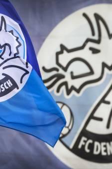 Justitie: man op tribune Den Bosch bracht géén Hitlergroet