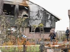 Boer Gert S. vrijgelaten: geen bewijs voor brandstichting