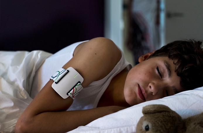 Nightwatch kan tienduizenden levens redden van epilepsiepatienten.