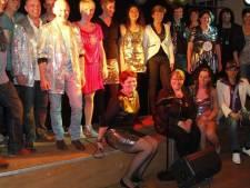 Sint Anthonis waardeert inzet zanggroep Relight Stevensbeek met subsidie van 15.000 euro