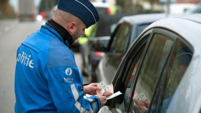 9.512 euro aan achterstallige verkeersbelasting geïnd