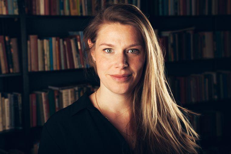 Tatiana Pratley: 'Je moet verandering omarmen.' Beeld Florian Cats