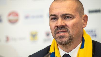 """Kersvers STVV-coach Kostic geeft play-off 1 niet op: """"Met de juiste houding kunnen we ver geraken"""""""