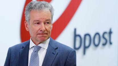 """ACV wil dringend """"ernstige onderhandelingen"""" met CEO bpost, """"anders volgen er acties"""""""
