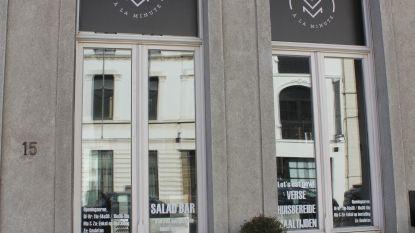 Nieuwe klap na zware brand in 'Café De Paris': uitbaters moeten ook tweede zaak sluiten