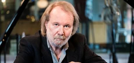 Oprichter ABBA komt met gloednieuw album