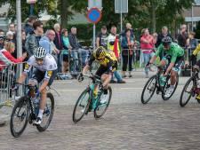 Zachte landing voor Steven Kruijswijk in Etten-Leur: 'Ik dacht: het zal toch niet'