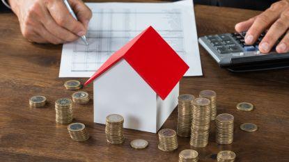 Wie voor een variabele rente op zijn woonlening koos, hoeft nog niet meteen hogere rentes te vrezen
