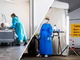 'Opmerkelijk dat situatie in ziekenhuizen slecht is, want maatregelen lopen al weken'