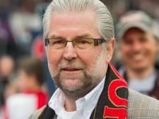 Geldschieter Pim Blokland: 'Eerst stadionbesluit van Feyenoord, dan pas investeren'