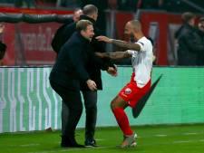 FC Utrecht heeft met uitblinkers Peterson en Klaiber geen kind aan ADO