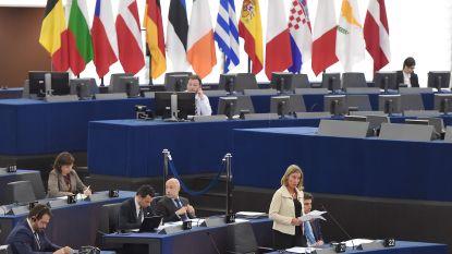 Zetelverdeling Europees Parlement wijzigt door brexit: deze 14 lidstaten krijgen meer vertegenwoordigers