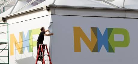 Achterstallig onderhoud bij NXP in Eindhoven: 50 banen weg