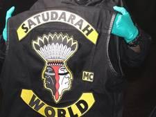 Drie Satudarah-kopstukken opgepakt, politie doet inval op 22 plaatsen