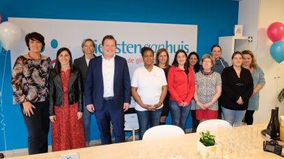 Eerste Dienstenaanhuis geopend in centrum Putte
