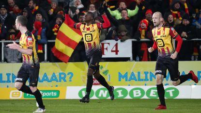 Herbeleef hoe Mechelen geen driepunter pakt tegen Charleroi na penaltymisser