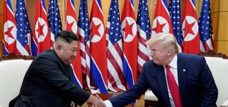 Noord-Korea maakt president Trump uit voor 'ongeduldige oude man'