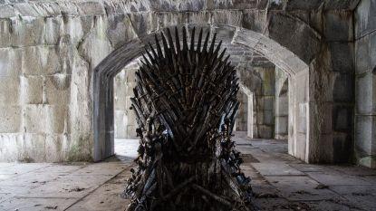 Vlaming keek in totaal 8,5 miljoen uren naar 'Game of Thrones': de kijkcijfers op een rij