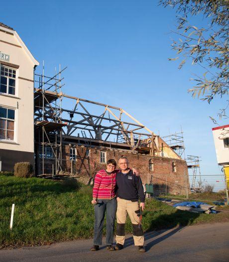 Restauratie de Plezenburg is al zestien jaar gaande, maar met liefde: 'Dit pand heeft een ziel'