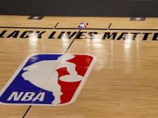 48 joueurs de la NBA positifs à la Covid-19 au moment de la reprise des entraînements