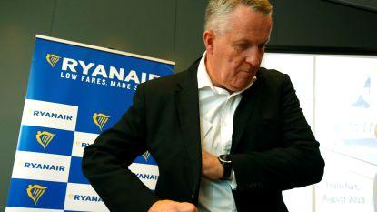 Ryanair verliest rechtszaak over overstap directeur naar easyJet