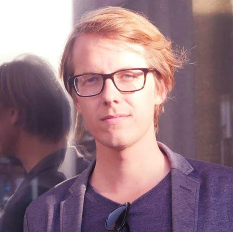 Maarten Boudry.