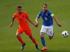 Oranje onder 17 grijpt Europese titel na derde strafschoppenserie in week tijd