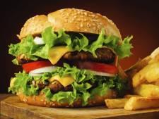 McDonald's bezorgt eindelijk in Ede