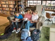 Harderwijk lonkt naar titel  Beste Bibliotheek van Nederland