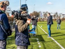 Een woonwijk op voetbalveld van Hazerswoudse Boys? Omwonenden zien er niets in: 'Weg privacy en rust'