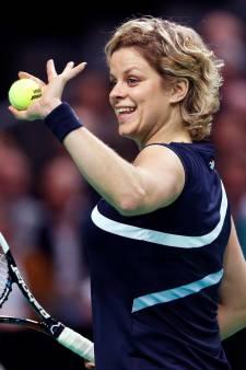 """Steffi Graf: """"Le retour de Kim Clijsters? Amusant à voir"""""""