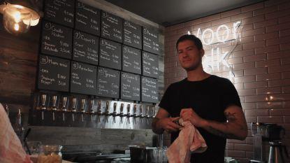 Ambachtelijk bier en uitzonderlijk vlees: Bar Beenhouwer wil klanten vooral verrassen